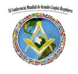 CONFERINTA MONDIALA A MASONILOR: programata in Romania, pentru anul 2014
