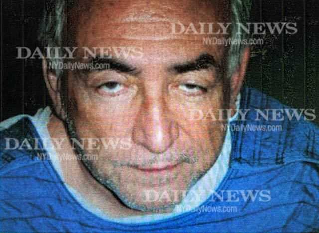 Dominique Strauss-Kahn (DSK), eliberat pe cautiune cu <b>bratara electronica de supraveghere</b>
