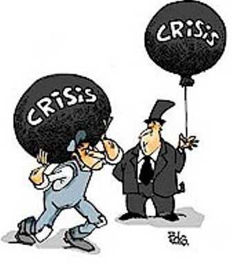 <i>Adevaratul terorism</i>: DE CE S-AU SCUMPIT SI SE VOR SCUMPI ALIMENTELE?/ <b>Miza liberalizarii pietei energiei prin dictatul Bruxelles-ului: monopoluri ale multinationalelor si deposedarea de resursele naturale</b>/ CRIZA DATORIILOR STATELOR &#8211; URMATOAREA STATIE A CRIZEI ECONOMICE?/ Datoria Greciei frizeaza absurdul/ PIETELE FINANCIARE STAU SA PLEZNEASCA (<i>Stiri socio-economice, 02.05.2011</i>)