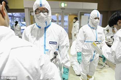 KAMIKAZE PENTRU FUKUSHIMA: un grup de pensionari japonezi se ofera sa refaca sistemul de incalzire al centralei nucleare, fiind gata sa se expuna radiatiilor mortale
