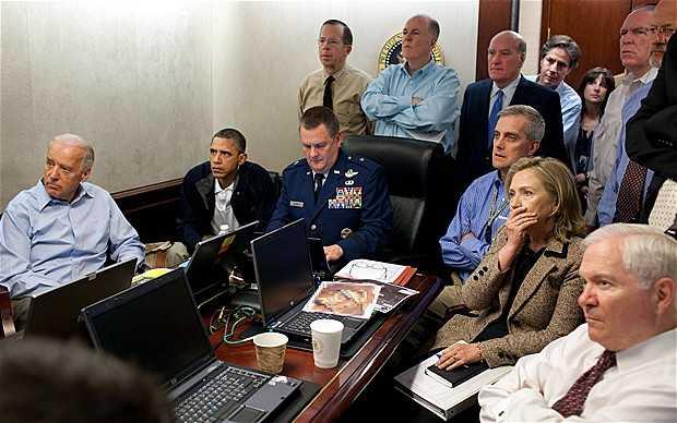 """DEMITIZAREA ASASINARII LUI OSAMA BIN LADEN? Seful Al Qaeda ar fi fost prizonier inca din 2006. """"TEATRU POLITIC PUS IN SCENA DE CIA"""""""