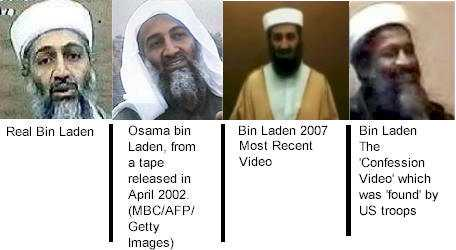 ARTICOLELE SAPTAMANII: <b>Dovezi care arata ca… Bin Laden e mort de zece ani!</b>