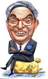 GEORGE SOROS DESPRE IESIREA GRECIEI DIN ZONA EURO. Ce vrea de fapt sa spuna miliardarul?