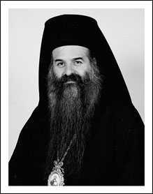 VIDEO: Mitropolitul Nectarie de Petra si Heronisos (Patriarhia Ecumenica!): <i><b>NE GUVERNEAZA MASONERIA! VOR SA LE DISTRUGA PE TOATE!</i></b>