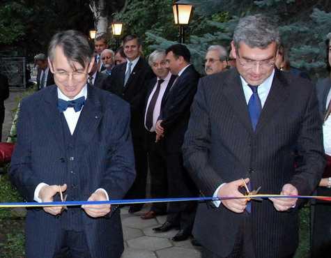 "REGIONALIZARE, REORGANIZARE SAU… DESTRAMARE TERITORIALA? <b>Cornel Nistorescu (video): <i>""Suntem in fata unor decizii care pregatesc autonomia unui teritoriu din Romania""</i></b>"