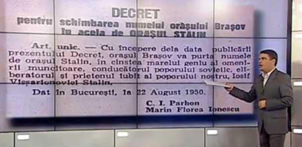 """<b>Lectia de istorie a prof. acad. Dinu C. Giurescu, de la """"Punctul de intalnire"""", transcrisa integral</b>: <i>""""In aceste zile se joaca integritatea teritoriala a Romaniei, se joaca stabilitatea ei! FIECARE DINTRE NOI AR TREBUI SA SPUNA NU!""""</i>"""