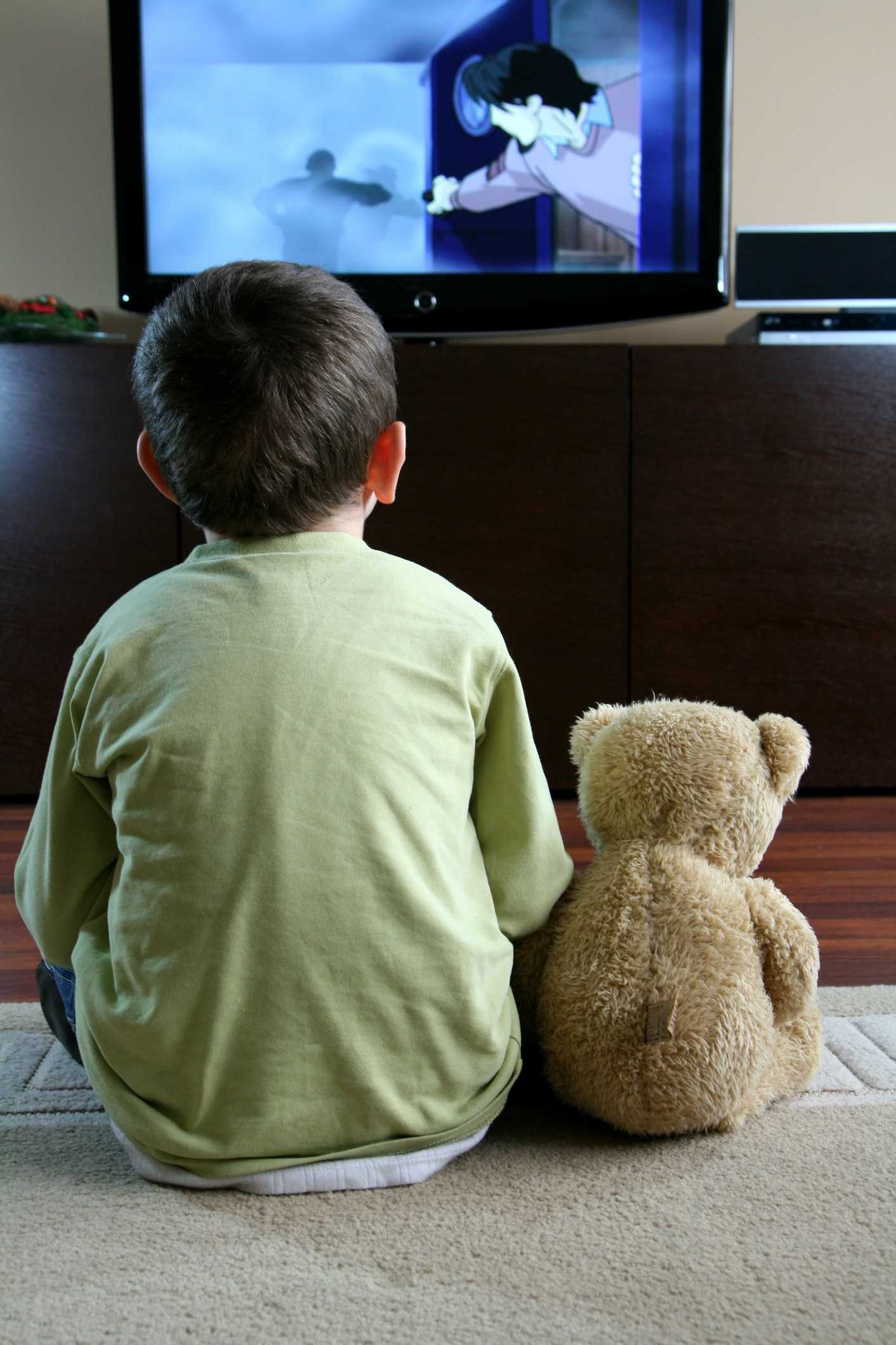 impacts of television on the study Scientific american is the essential on the effects of tv viewing on infants a 2007 seattle children's research institute study found that for every.