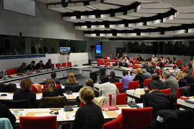 ZIUA DE DUMINICA, dezbatuta la Bruxelles