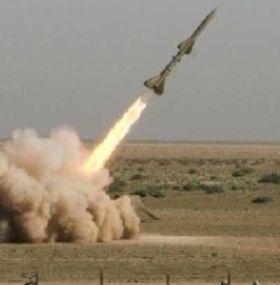 Scutul anti racheta