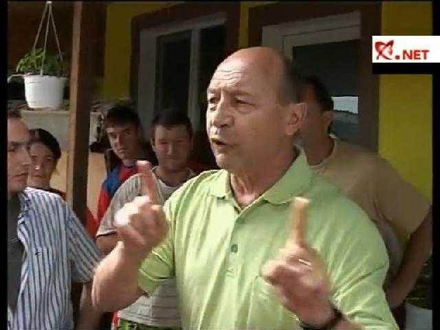 Articolele saptamanii: CAZUL <i>DETA</i> sau ROMANIA IMPARTITA INTRE SMECHERI SI FRAIERI