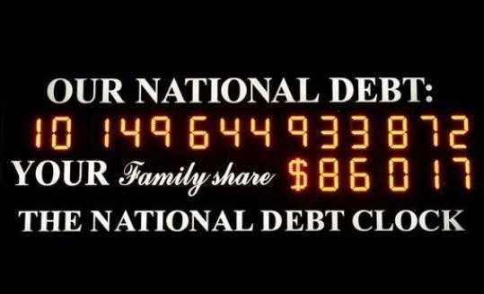 PANA UNDE VA MERGE COMEDIA AMERICANA? SUA, la cateva zile de intrarea in incapacitate de plata/ <i>FMI  cere ridicarea plafonului si vorbeste despre un soc grav</i>