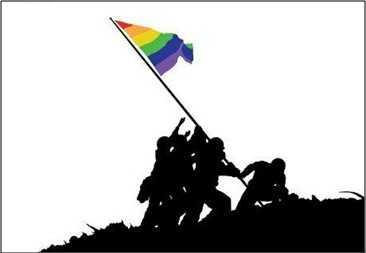 REEDUCAREA GAY: in scolile de stat din California se va preda despre CONTRIBUTIA HOMOSEXUALILOR LA ISTORIE!