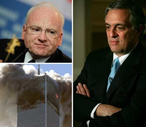 """JUMATATI DE ADEVAR DESPRE 9/11: Richard Clarke, fostul consilier al lui Bush jr., ACUZA CIA CA A VRUT SA II RECRUTEZE TOCMAI PE <i>""""PIRATII AERULUI""""</i>"""