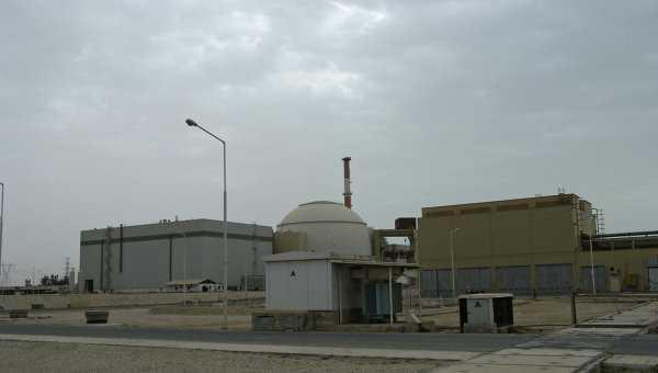 Iranul se grabeste sa anunte lumea ca va avea o prima CENTRALA NUCLEARA pana la sfarsitul anului. Centrala este creata cu ajutorul Rusiei…
