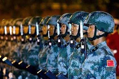 Raport Pentagon despre dezvoltarea militara a Chinei: RISCANTA PENTRU PREZENTA DOMINANTA A SUA IN REGIUNE