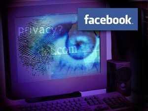 facebook - incalcarea dreptului la viata privata