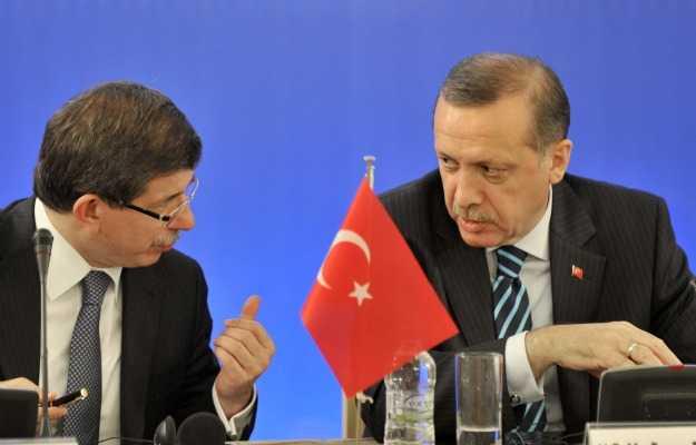 TURCIA REFUZA MEDIEREA SUA IN CONFLICTUL CU ISRAEL/ Palestina nu sta nici ea degeaba