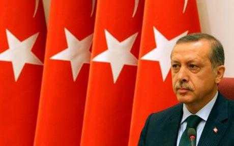 TURCIA VERSUS ISRAEL: premierul Erdogan suspenda contractele de armament si anunta ca vasele turcesti ar putea naviga langa Fasia Gaza