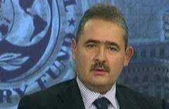 Mihai Tanasescu (FMI): <i>BUGETUL ROMANIEI VA FI DISCUTAT CU FMI SI ABIA APOI VA FI VOTAT IN PARLAMENT</i>