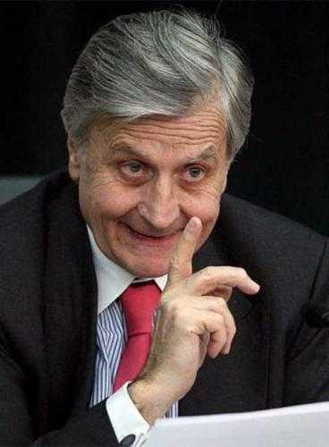 STATELE UNITE ALE EUROPEI. Jean-Claude Trichet, seful BCE: <b>Intr-o zi, poporul european va avea o confederatie. Ne putem imagina un guvern federal</b>