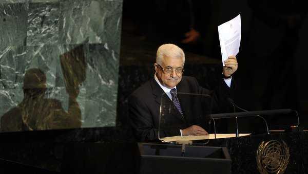 <b>Mahmoud Abbas a cerut independenta Palestinei la ONU. CE INSEAMNA PENTRU ORIENTUL MIJLOCIU ACEASTA ZI?</b>