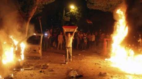 (update) AGITATII INTRE EGIPT SI ISRAEL. Ce se prefigureaza?
