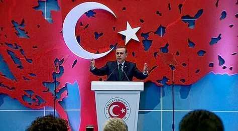 <i>NORI DE FURTUNA IN ORIENTUL MIJLOCIU.</i> Noul Imperiu Otoman – sau ambitiile Turciei/ <b>TENSIUNILE ESCALADEAZA IN CHESTIUNEA CIPRIOTA</b>: Turcia vs Cipru si Israel. Motivul conflictului: LEVIATANUL!