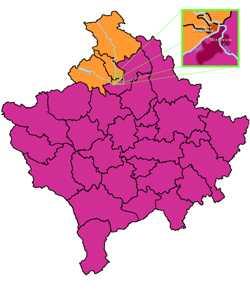 north-kosovo