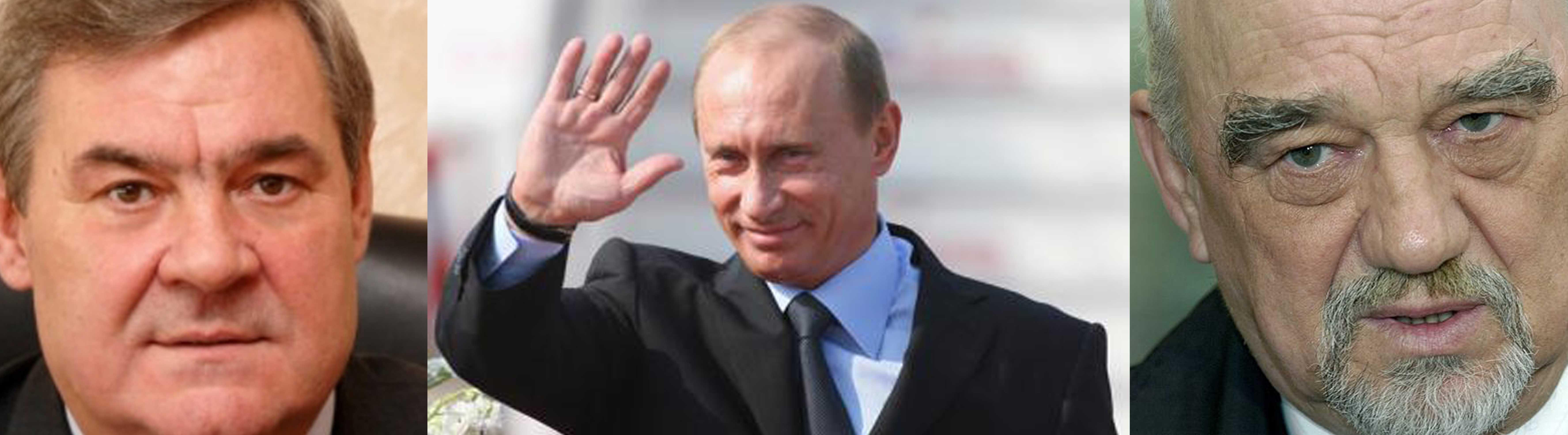 Coincidenta? VLADIMIR PUTIN SE IMPLICA FATIS IN NUMIREA VIITORULUI LIDER DE LA TIRASPOL (TRANSNISTRIA). <i>Tensiuni diplomatice intre Chisinau si Moscova</i>