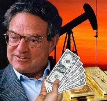 George Soros a cumparat rezervele de gaz de sist din Polonia
