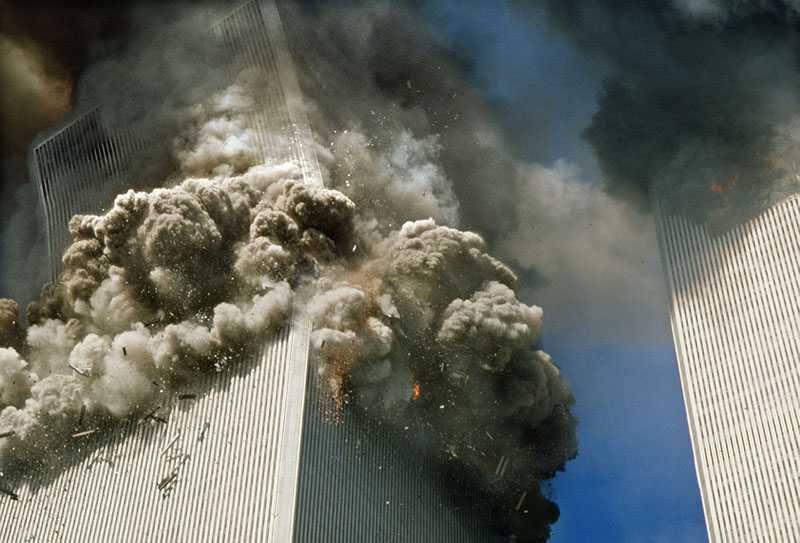 """""""Atentatele"""" 9/11 (11 septembrie)</b>: MINCIUNI, FAPTE, URMARI, <i>REEDUCARE</i>. Ce manipulari se folosesc pentru a legitima declansarea unui razboi?"""