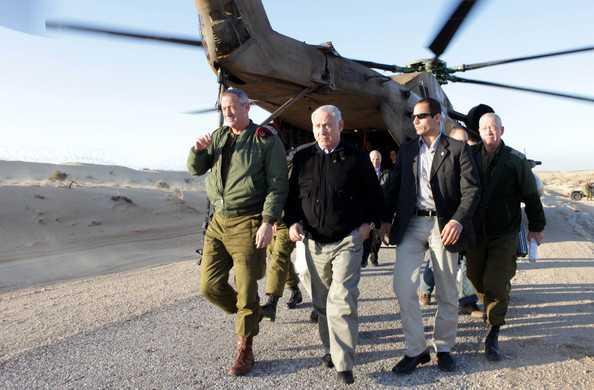 Israel vs Iran: Netanyahu si ministrul apararii Ehud Barack fac PRESIUNI pentru RAZBOI