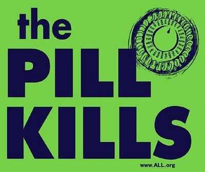 PillKills