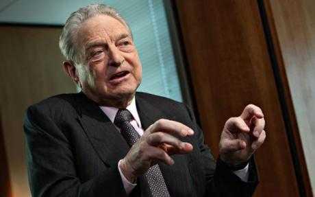 <b>Soros finanteaza miscarea Occupy Wall-Street</b>