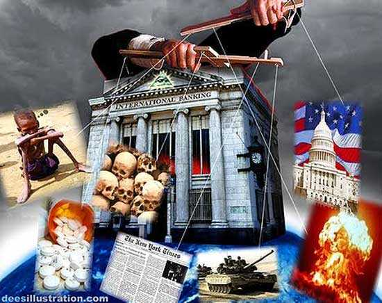 BANCA CENTRALA MONDIALA: un posibil scenariu pentru criza zonei euro