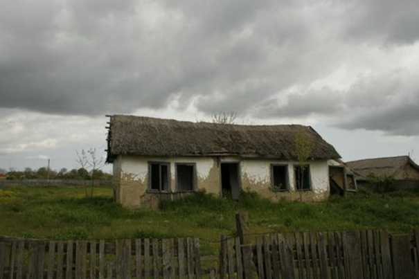 dezastru rural - falimentul administratiei locale