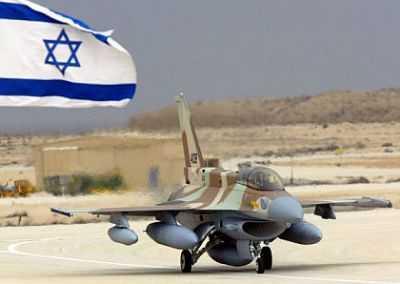 ISRAEL vs Turcia: avioane ale Flotei israeliene, trimise sa patruleze langa Cipru