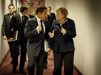 STATELE UNITE ALE EUROPEI: liderii europeni decid cu privire la TREZORERIA EURO si RECAPITALIZAREA BANCILOR