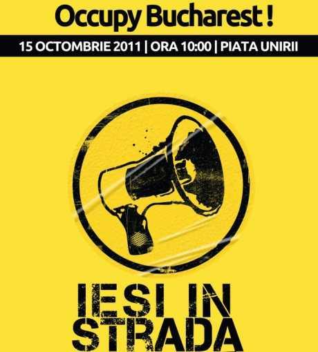 Seful BILDERBERG si miscarea Occupy Wall Street (OCCUPY BUCHAREST) viziteaza Romania