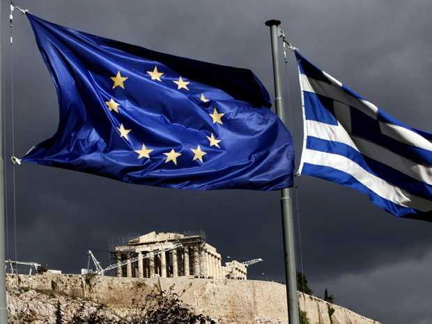 Referendumul grecesc, doar un joc de imagine