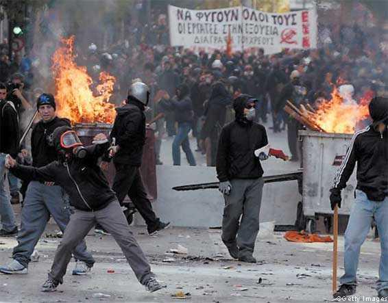 CRIMA FINANCIARA? Seful statisticii (fost om al FMI) din GRECIA – acuzat ca A UMFLAT DELIBERAT DEFICITUL BUGETAR!