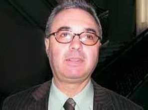 Preşedinte AMR Dan Spanu