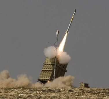 ISRAEL INTERVINE MILITAR IN FASIA GAZA. Armata testeaza o RACHETA NUCLEARA pentru Iran, Rusia critica noile constructii din CISIORDANIA
