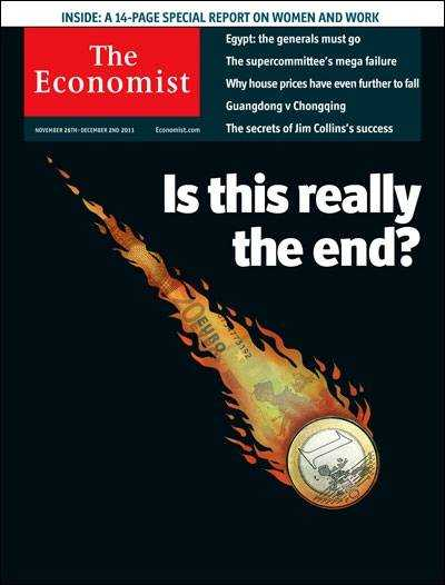 """<i>Este acesta sfarsitul?</i> PREVIZIUNI TOT MAI ALARMISTE DESPRE MONEDA UNICA/ Salvarea bancilor de la faliment de catre guverne: """"GRESEALA"""" PE BANII CONTRIBUABILILOR CARE DETERMINA AUSTERITATEA"""