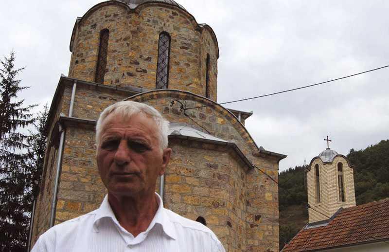 KOSOVO: 50 000 de sarbi au depus cereri pentru CETATENIA… RUSA. De ce?