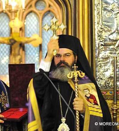 Noul Episcop vicar de Spania si Portugalia, PS IGNATIE TRIF. <i>Taina rugaciunii</i> ca LEAC ANTI-DEZNADEJDE si modelul DE FOC al Sfantului Ignatie Teoforul