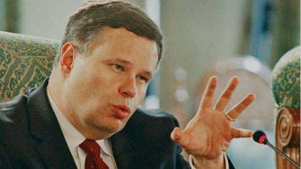 """Jeffrey Franks """"vede"""" inca un IMPRUMUT AL ROMANIEI LA BANCA MONDIALA. Ungaria ne da ca EXEMPLU NEGATIV pentru CEDARILE IN FATA UE"""