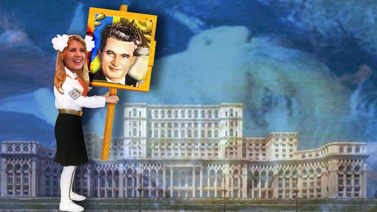 Ceausescu &#8220;razbunat&#8221;: <i>OMUL NOU</i>, REEDUCAT FACE LEGEA ASTAZI. <b>E delator si calomniator, lingusitor cu cei mai puternici si tiranic cu cei mai mici</b>