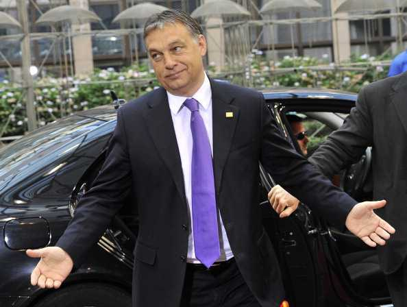 UNGARIA: Bancile participa la pierderi. FMI SI UE INTRERUP NEGOCIERILE, protestand fata de intentia Ungariei DE A PRELUA CONTROLUL BANCII NATIONALE
