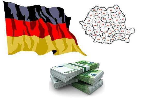 ROMANIA RENUNTA LA DATORIA DE 19 MILIARDE DE EURO A GERMANIEI, la cererea Bancii Nationale! <b>Inca o tradare nationala…</b>